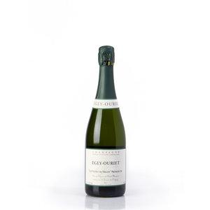 Egly-Ouriet Les Vignes de Vrigny premier cru (juli 2020)