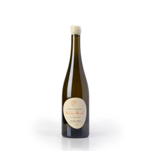 Émilien Feneuil Coteaux champenois Basses Croix & Les Gillis blanc 2016