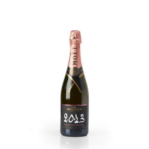 Moët & Chandon Grand Vintage 2013 rosé