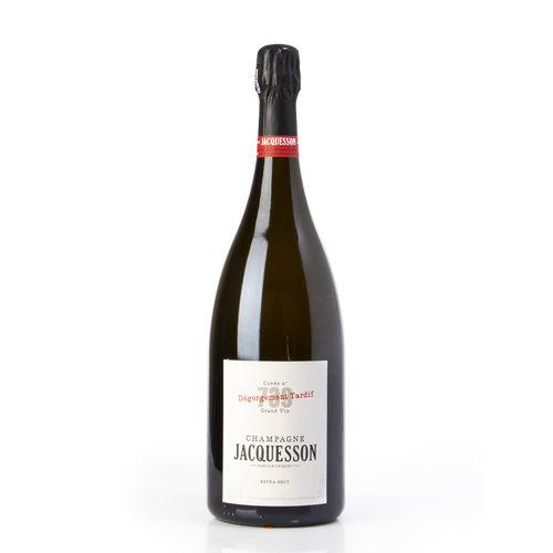 Jacquesson Cuvée 739 Dégorgement Tardif magnum (1.5 liter)