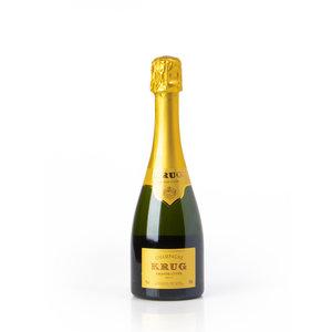 Krug Grande Cuvée - Editie 164 demi (0,375 liter)