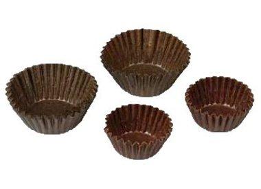 Cupcake tubs