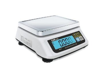 Scales and  timers