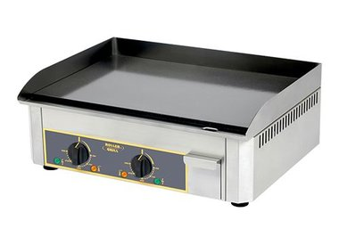 Grills, toasters, waffle baking equipment