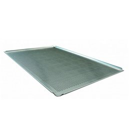 Aluminium baking tray 60 x 40 (perforated)