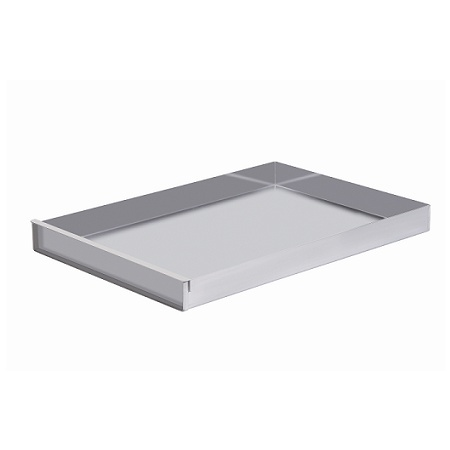 Schneider Baking tray with removable side 40