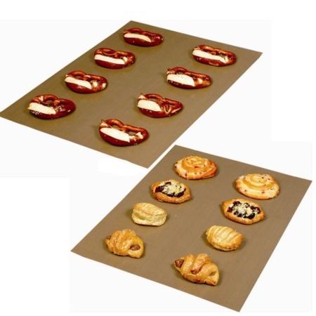 Schneider Baking foil made of PTFE coate tissue 600 x 800 mm