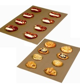 Schneider Baking foil made of PTFE coate tissue 600 x 400 mm