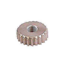 Can opener CLOU, gearwheel