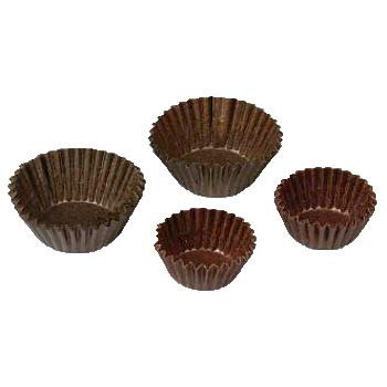 Schneider Cupcake tub brown, 70