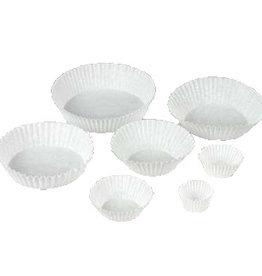 Schneider Cupcake tub white, 20