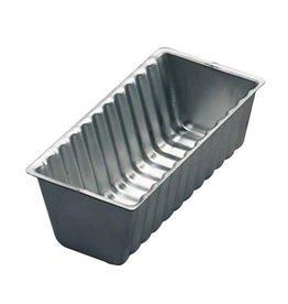 Cake pan serrated 125/120 x 90/55 x 70(h) mm