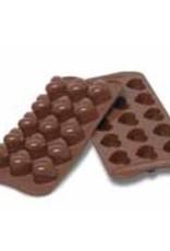 Schneider Chocoladevormen Hart