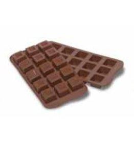 Schneider Chocoladevormen Kubus