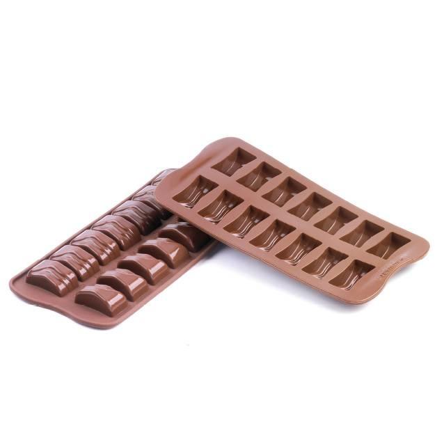Schneider Chocoladevormen Rechthoek