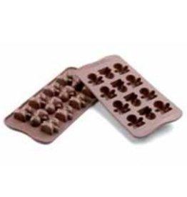 Schneider Chocoladevormen Mannetje