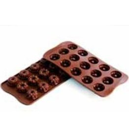 Schneider Chocolate shapes Turban