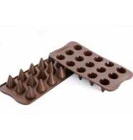 Schneider Shokolade Form Kegel