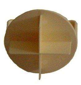 Dough press Cross shape