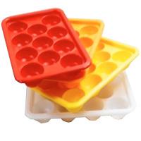Scaritech Deegrijsplaat ( Pizza ) - geel