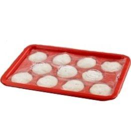 Scaritech Rising dough foil (pizza)