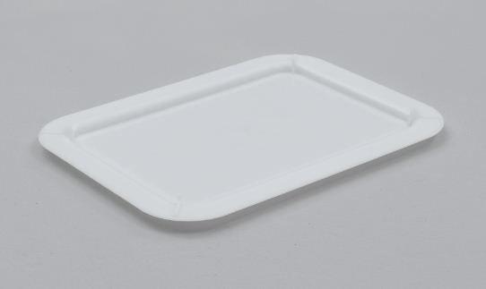 Scaritech Deckel für Pizzateigplatte