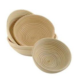 Schneider Banneton rising basket, round 1000 grams