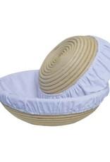 Schneider Dough rising basket cloth, round 25 cm