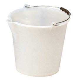 Schneider Plastic bucket, 12 Liters