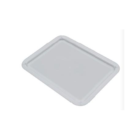 Scaritech Deckel für Rohstoffbehälter
