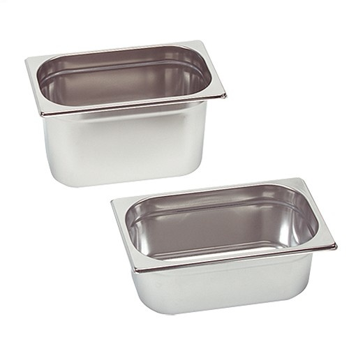 Gastronorm container, GN 1/4 x 65(h) mm
