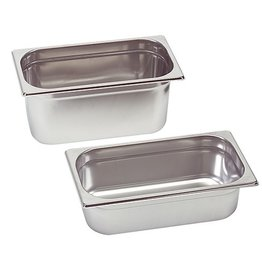 Gastronorm container, GN 1/3 x 65(h) mm