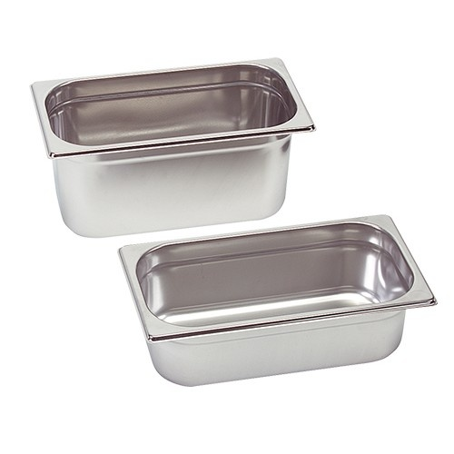 Gastronorm container, GN 1/3 x 100(h) mm