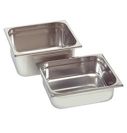 Gastronorm container, GN 1/2 x 150(h) mm