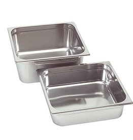 Gastronorm container, GN 2/3 x 100(h) mm