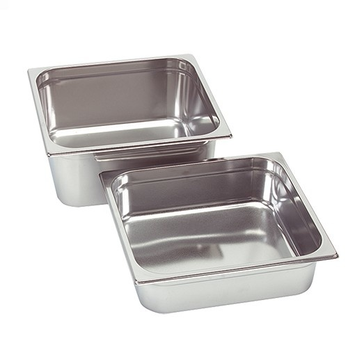 Gastronorm container, GN 2/3 x 150(h) mm