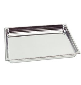 Gastronorm container, GN 2/1 x 150(h) mm