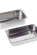 Gastronorm-Behälter mit versenkbaren Griffen, GN 2/3 x 65(h) mm