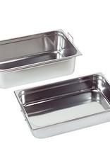 Gastronorm-Behälter mit versenkbaren Griffen, GN 1/1 x 100(h) mm
