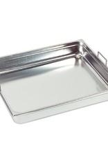 Gastronormbak met verzonken grepen, GN 2/1 x 150(h) mm