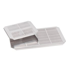 Gastronorm drip tray 1/3