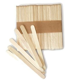 Wooden sticks small