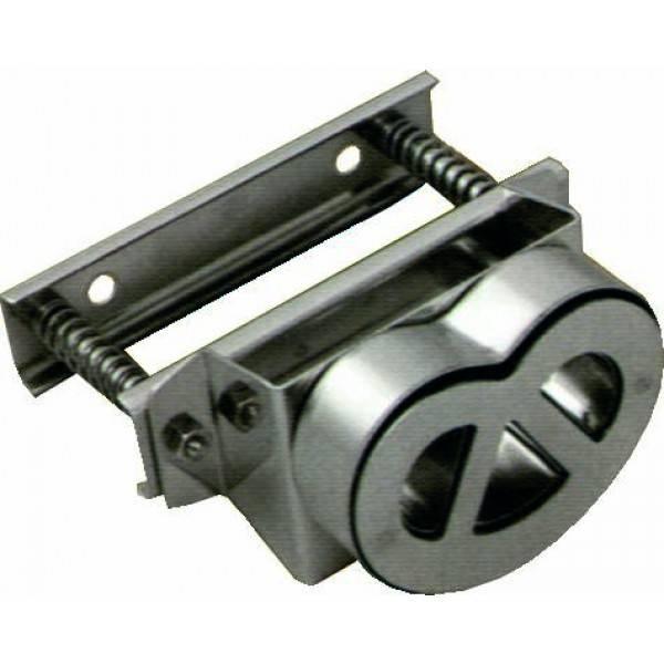 Brezel-Ausstecher 100 mm