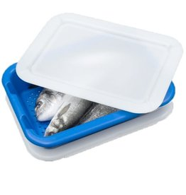 Scaritech Drip tray lid 400 x 300 mm