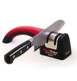 Knife sharpener Pronto 463 Japanese knives