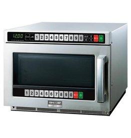 Sharp Microwave Sharp R-2100W