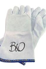 B&O korte ovenhandschoenen, 5 vingers