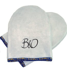 B&O baking mittens