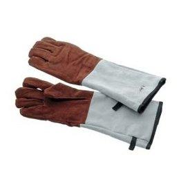 Schneider Backhanschuhe Leder, 5 finger