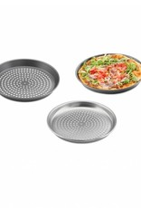Pizzapan 300 mm, unbeschichtet